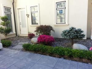Flower Beds & Gardens